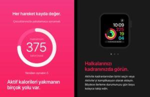 14 Kasım Dünya Diyabet Gününde Apple'dan tavsiyeler