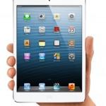 Retinalı iPad mini'nin Üretimi Haziran'da Başlıyor