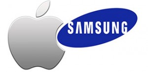 Apple ve Samsung Patent Davası