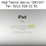 iPad Modelleri – iPad Model Numaraları