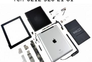iPad Servis ve Teknik Destek