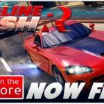 """Redline Rush – Araba Yarış Oyunu """"iOS"""""""