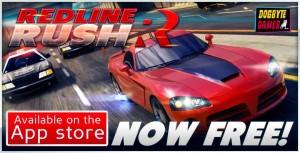 Redline Rush iOS