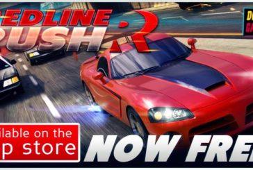 Redline Rush - Araba Yarış Oyunu
