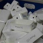 iPhone 5s'i Beklerken iPhone 5C Göründü!