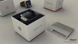 Apple iWatch - Apple Saat