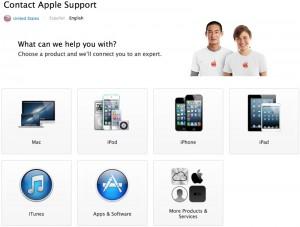 AppleCare, artık 7:24 çevrimiçi destek sunuyor
