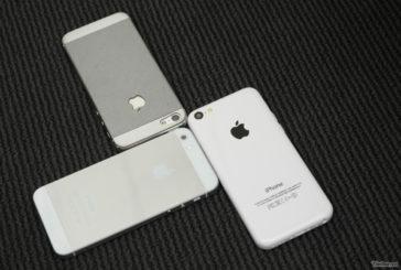 iPhone 5S 10 Eylül'de, iPhone 5C Ekim sonunda tanıtılacak.
