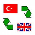 Türkçe – İngilizce Cümle Çevirileri Anlamları ve Okunuşları