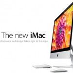 iMac Ailesi Güncellendi. (New iMac 2013)