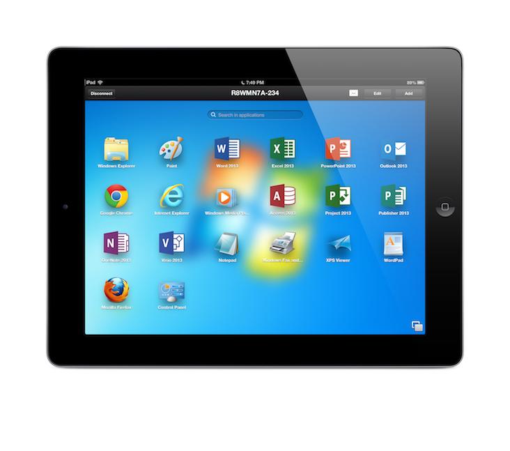 iPad 'e Windows ve Mac Os X İşletim Sistemi Kurmak.
