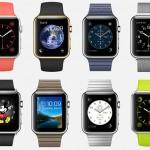 Apple Watch Teknik Servis