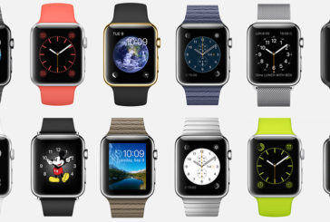 Apple Watch Teknik Servis