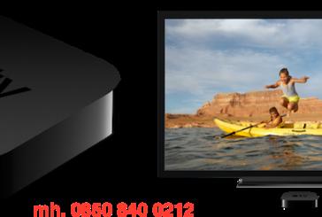 Apple TV Servis ve Teknik Destek