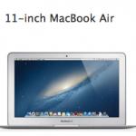 Apple Macbook Air MD711TU/A