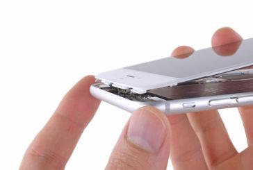 iPhone 6 Plus Ekran (Dokunmatik / Ön Cam) Değişimi - ( 100% ORJİNAL + 6 Ay Garantili)
