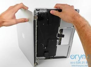Macbook Air Teknik Servis