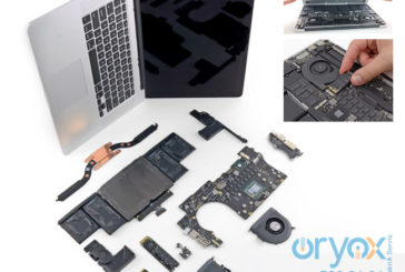 MacBook Pro Servis ve Teknik Destek