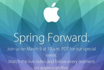 Apple Live - March 9 2015 Special Event - 9 Mart 2015 Apple Özel Etkinlik Canlı (Apple Yeni Ürünlerini Tanıtıyor.) Watch, Retina Ekranlı Macbook