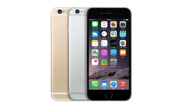 #Apple 32 GB'lık iPhone 6 Piyasaya sürüldü. #iPhone 6 32GB Fiyatı
