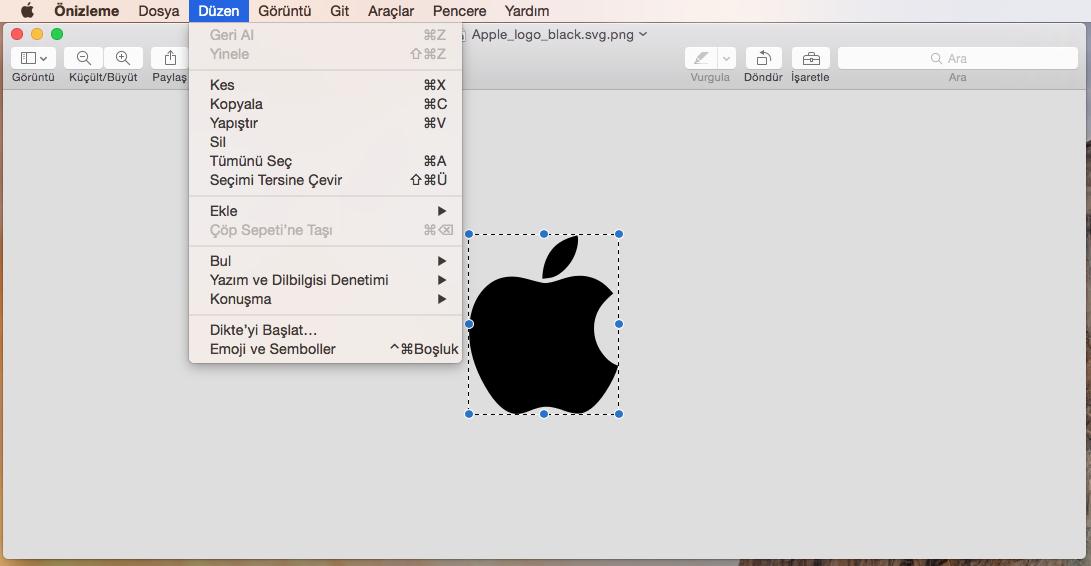 OS X Klasör:Dosya Simgesini:icon'unu Değiştirmek Resimli Anlatım R.3
