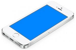 iPhone 5S Mavi Ekran Hatası ve %100 Çözümü