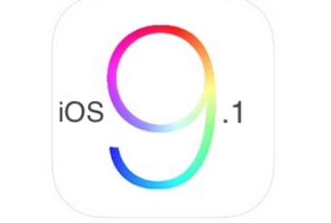 iOS 9.1 Download (13B143) iPhone iPad ve iPod touch