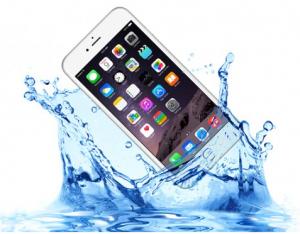 iPhone 6S su geçirmez mi?