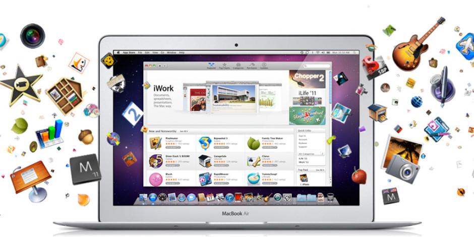 Mac Programları En çok kullanılan ve En kullanışlı OS X Uygulamaları