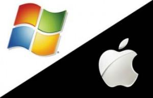 Mac'e Windows İşletim Sistemi Kurma