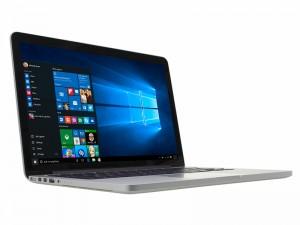 Macbook Pro Windows Kurma