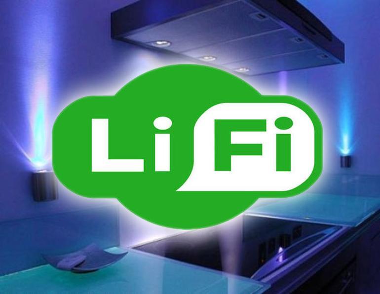 WiFi bağlantının varisi LiFi mi? 1
