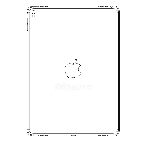 iPad Air 3 Kasa Görselleri