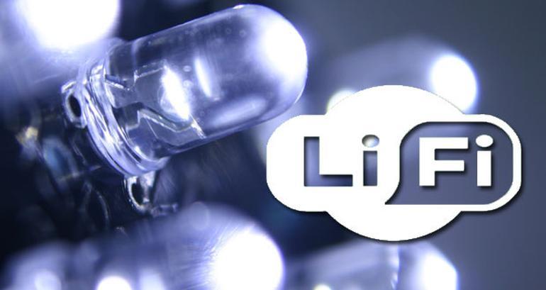 li-fi ışık