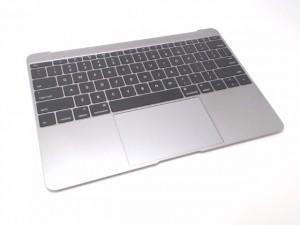 MacBook Top Case Keyboard / MacBook Klavye Değişimi