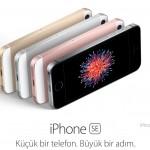 iPhone SE Servis ve Teknik Destek
