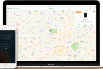 iPhone'umu, iPad'imi ve Mac'imi Bul özelliğini Aç / Kapat ve Ayarlama
