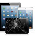 iPad Ekran Değişimi (Dokunmatik Ekran – Ön Cam Değiştirme)