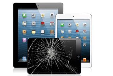 iPad Ekran Değişimi (Dokunmatik Ekran - Ön Cam Değiştirme)