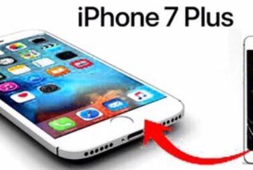 iPhone 7 ve iPhone 7 Plus Ekran Değişimi ve Fiyatı