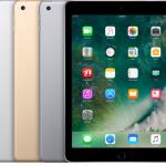 iPad 5. Nesil Teknik Özellikleri (2017 – A1822 – A1823)