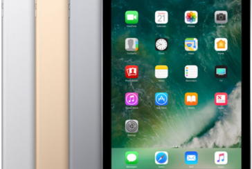 iPad 5. Nesil Teknik Özellikleri (2017 - A1822 - A1823)