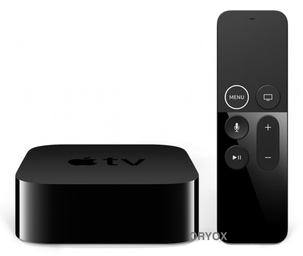 Apple TV'nizin modelini belirleme