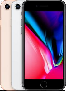 iPhone 8 ve 8 Plus Teknik Özellikleri