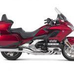 Honda Gold Wing, CarPlay destekli ilk motosiklet oldu