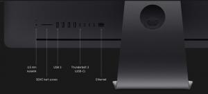 iMac Pro 2017 - Teknik Özellikleri