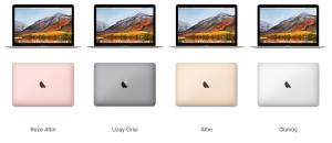 Apple 12 inç MacBook