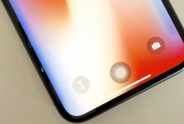 iPhone X'a Home Tuşu Ekleme! (Assistive Touch)
