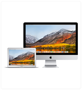 Mac Yetkili Teknik Servis ve Destek