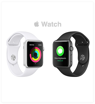 Apple Watch Servis ve Teknik Destek